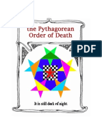 Unknown - The Pythagorean Order of Death