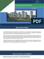 Phenol Technical Material Market Report