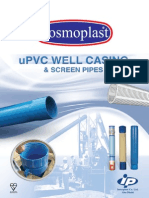 Cosmoplast Well Casing