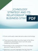 technology strategy ppt