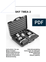 Skf Laser Alignment Kit Manual
