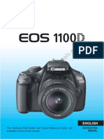 EOS 1100D Instruction Manual-En