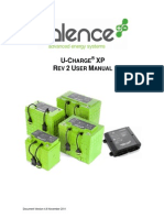 XP Power System User Manual Rev 4.8