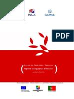 Manual Formador HACCP