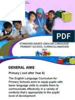 2. Overview of Year 5 Kssr English
