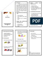 Leaflet Post Op [Print]