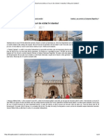 Obiective Turistice Si Locuri de Vizitat in Istanbul _ Blog de Calatorii