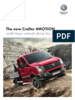 The Crafter 4motion 2012 01