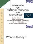 Financial Education+ Capital Market