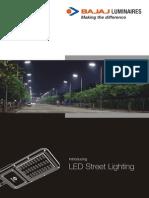 Led Street Lighting (1)