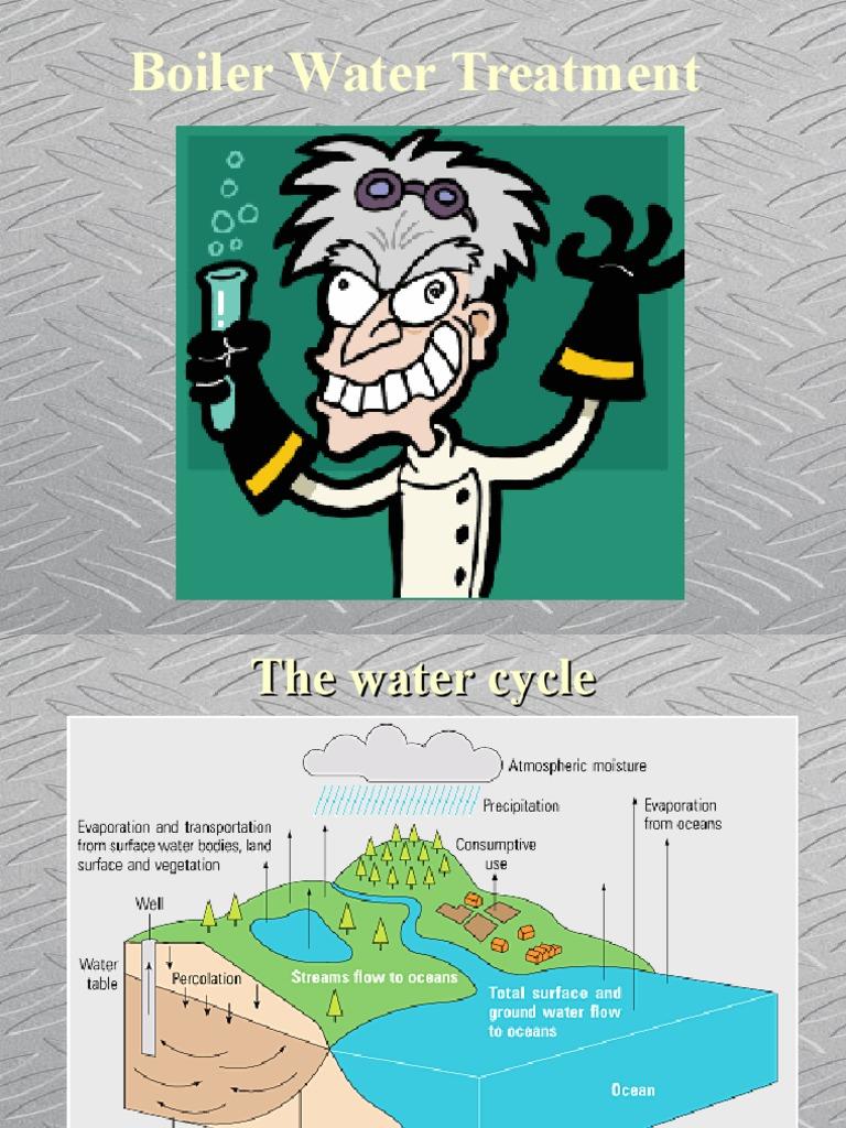 Boiler Water Treatment | Sodium Chloride | Sodium Hydroxide