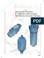 Basis Hydraulics Hand Book