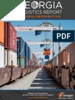 2013 Georgia Logistics Report
