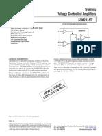 SSM2018T sheet