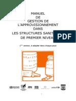 Handbook French