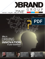 Who is driving innovation in your business | Probrand Magazine