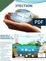 Air Protection (Hygiene)