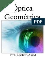 Óptica Geométrica TEORIA