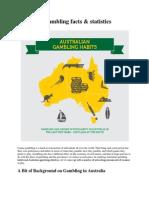 Australian Gambling Facts