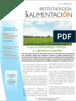 Agro Biofile 27