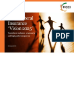 India General Insurance Vision 2025