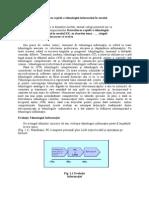 dezvoltarea mediului informatic