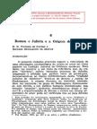 Romeu e Julieta e as origens do estado