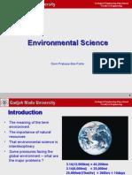 Ilmu Lingkungan