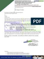 penipuan Undangan Panggilan Tahapan Tes Seleksi RS. Siloam Hospitals 2015