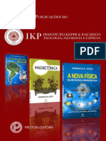 Catálogo Editora Proton 2015