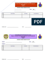 2544_Borang Pendaftaran Merentas Desa Sekolah Rendah 2015