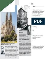 11 Modern Architecture