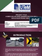 Slide Hybrid Solar-Wind Official UTeMEX
