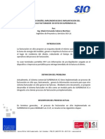 Proyecto Facturador en Sitio SUPERNOVA SC