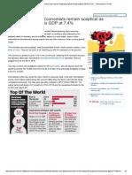 Econom...4% - The Economic Times