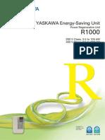 R1000 Catalogue