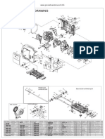 Schema Generator Curent Kipor Ig2000h