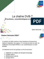 La chaine DVB-T