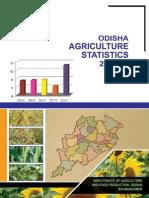 Agriculture Statistics 2011-12