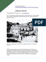 Novosti u Potrazi Za Cirilicom Dubrovnik