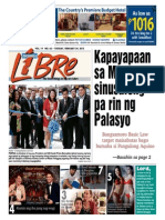 Todays Libre 20150224