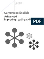 Handout_Cambridge English Advanced Improving Reading Skills V2