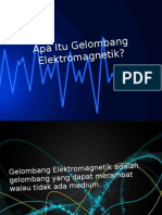 Fis - Gel Elektromagnetik