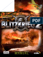 Blitzkrieg 2 english manual pdf