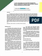 Majalah Farmasi Dan Farmakologi Vol. 15 Nomor 1