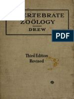 A Laboratory Manual of Invertebrate Zoology 1920