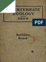 A Laboratory Manual of Invertebrate Zoology 1920
