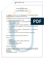 TRABAJO FINALMorforfisiologia 201411corr