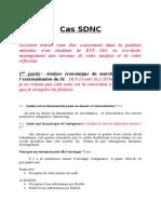 Cas SDNC Babinot & Lagrandmaison.doc