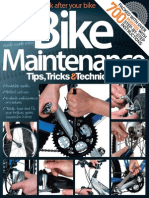 Bike Maintenance Tips Tricks Techniques 2014